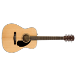 Fender CC-60S Concert Acoustic Guitar - Natural