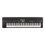Korg Krome 88-key Workstation