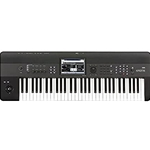 Korg Krome 61-Key Workstation - Call for closeout pricing!