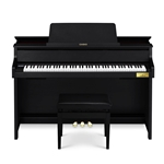 Casio Celviano Grand Hybrid GP300 Piano, in collaberation with Bechstein Pianos