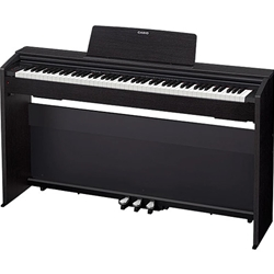 Casio PX870BK Digital Piano, Black